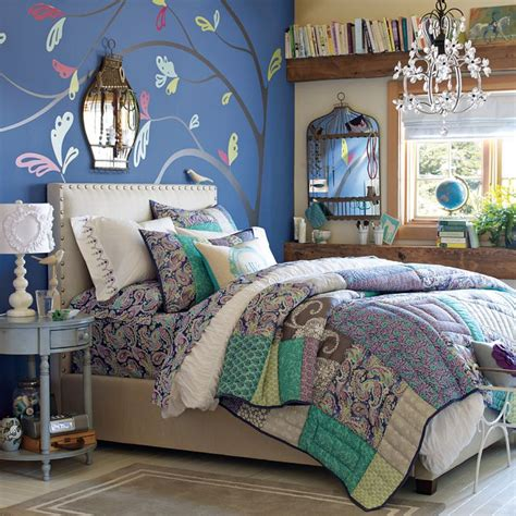 girls bedroom ideas blue 10 amazing teen preteen girl s room ideas before and after