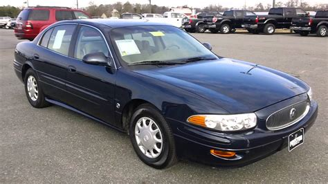 how can i learn about cars 2004 buick regal security system cheap used cars for sale in delaware 2004 buick lesabre f500229n youtube