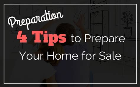 tips to start preparing your household to sell trashed 4 tips for preparing your home for sale team foy