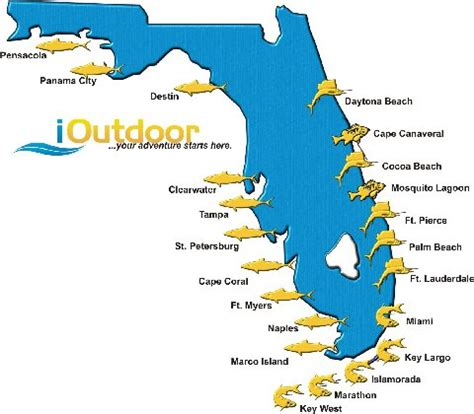 fishing in florida with ioutdoor adventures for fishing