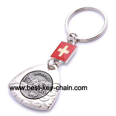 Key Chain Gantungan Kunci Souvenir Swiss manufactory sweden key chain metal sweden key ring metal sweden key holder metal souvenir
