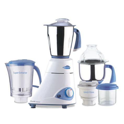 Mixer Juicer Lejel Home Shopping buy preethi blue leaf platinum mg 139 mixer grinder