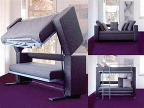 Sofa That Turns Into A Bunk Bed 10 Trendy Bunk Bed Designs