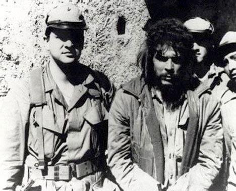 Kaos Revolution Che Guevara kort om revolution 228 r k motpol nu