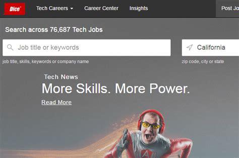 online job banks my career info