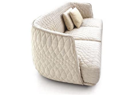 sofa redondo redondo 3 seater sofa moroso milia shop