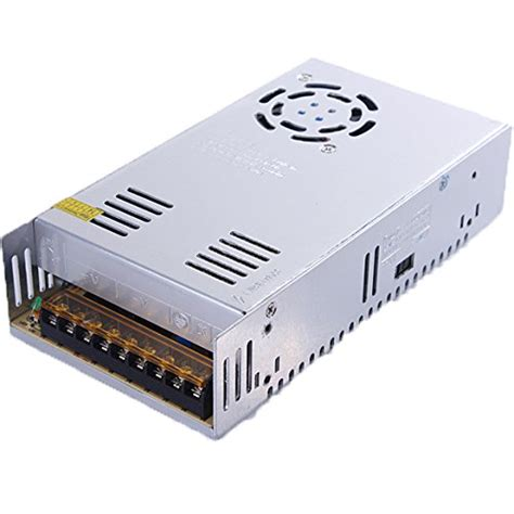 Power Supply Cctv 12v 30a Newstyle 12v 30a Dc Universal Regulated Switching Power