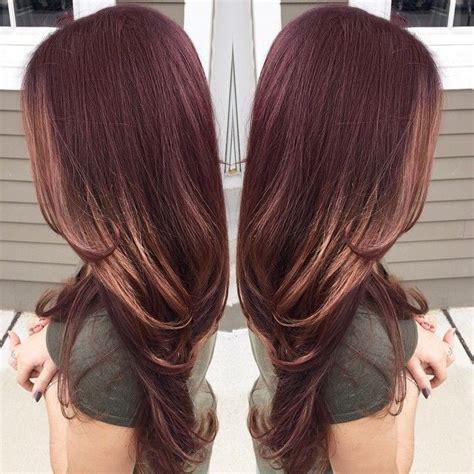 Vanity Hair Salon Montclair Nj by Brown Gold Fall Hair Haircolor Balayage Sombr 201 Ombr 201