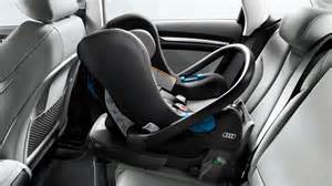 Audi Tt Baby Seat Child Seats Gt Family Gt Audi Genuine Accessories