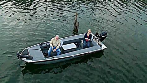 Tracker V 1 tracker panfish 16 iboats