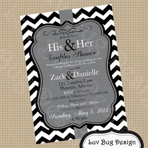 coed baby shower invitation wording theruntime - Coed Wedding Shower Invitations Wording