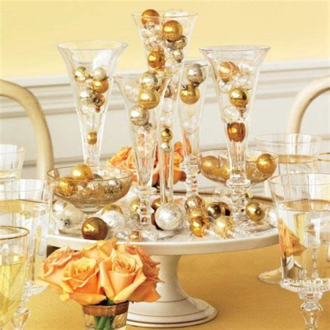 beautiful new years centerpiece pictures photos and