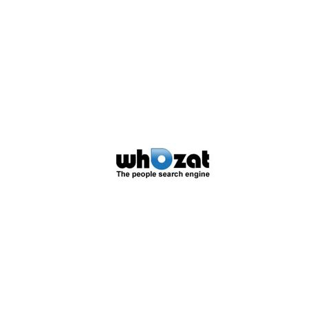 Whozat The Search Engine From Alternative Search Engine Ways To Find Friends