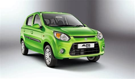 maruti best selling car maruti alto best selling for 13 years 2 41 lakh