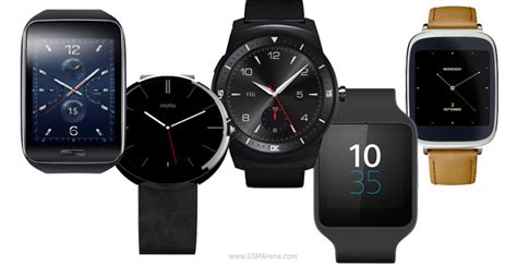android smartwatch comparison android smartwatch v1