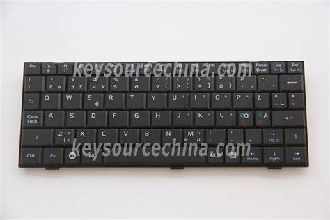 Keyboard Asus Eee Pc 900 901 700 701 black asus eee pc 700 700x 701 701sd 702 900 901 nordic