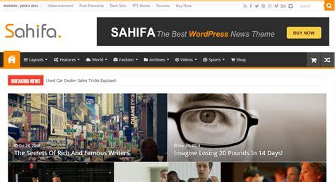 sahifa themes download sahifa wordpress theme free download adterian