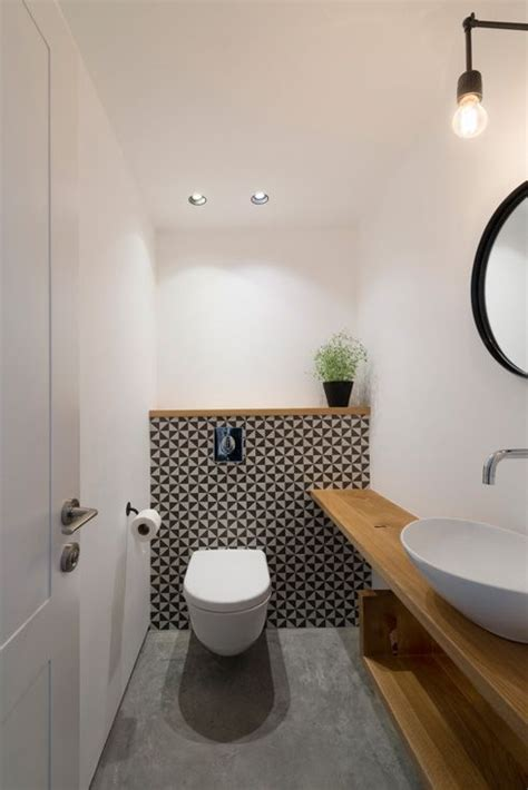 tips   ideas  design  cool powder room digsdigs