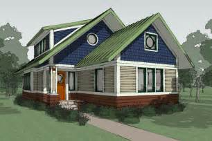 craftsman style house plan 2 beds 2 baths 1600 sq ft