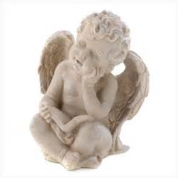 reading cherub figurine 39836 12 95 giftsranch com