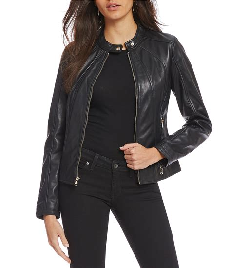 leather jackets for sale leather jackets for on sale at dillards