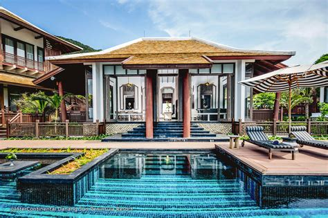 best resort top luxury hotels and resorts in danang travel
