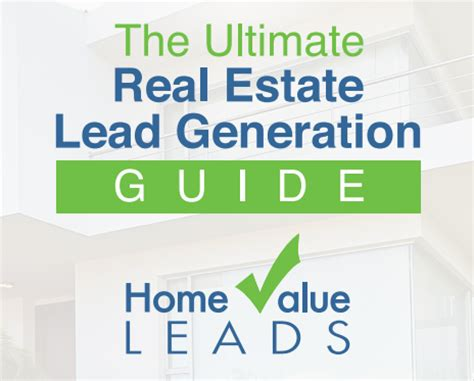 free real estate leads craigslist and home value leads