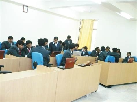 Mba In Project Management In Hyderabad by Gitam Hyderabad Business School Gitam Hbs Hyderabad