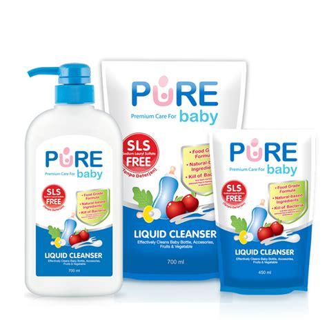 Harga Dove Refill my baby liquid detergen refill 450 ml harga terkini dan