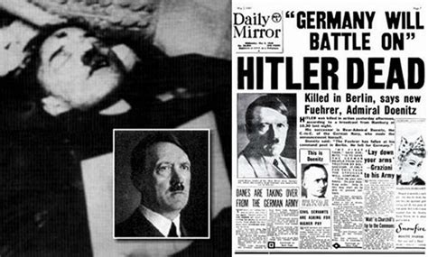 hitler biography death adolf hitler biography personal life holocaust war