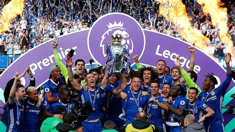 premier league this is premier league 2016 17 season review