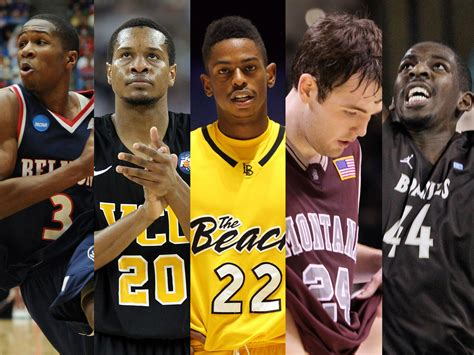 Sleepers Basketball by Ncaa Tournament 5 Potential Sleeper Teams Cbs News
