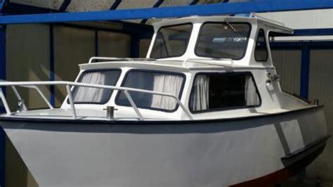 kajuit visboot te koop kajuitboot visboot albin motor advertentie 538531
