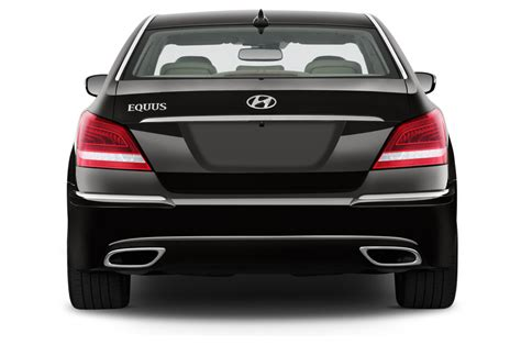Hyundai Equus Horsepower by 2011 Hyundai Equus Reviews And Rating Motor Trend