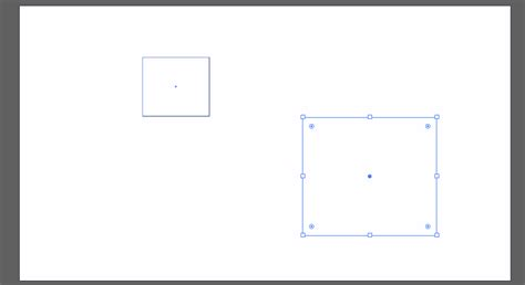illustrator pattern bounding box bounding boxes appear away from object in illustrator