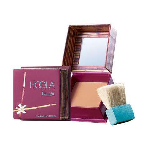 benefit matte benefit hoola matte bronzing powder mini