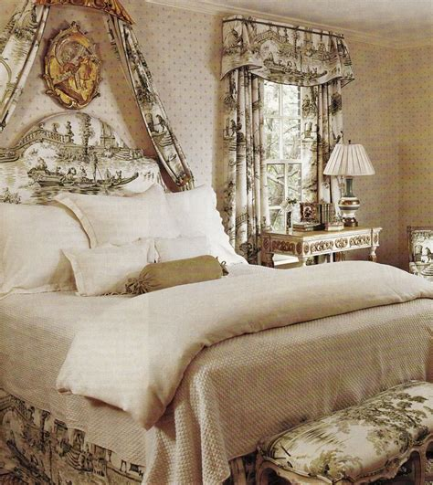 french toile bedroom 129 best toile images on pinterest