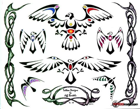 printable tattoos designs free printable designs