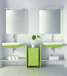 How To Design Bathroom by Gorgeous Green Bathroom Ideas Terrys Fabrics S Blog