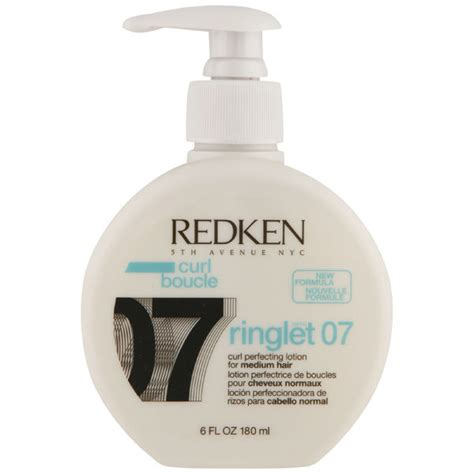 Redken Ringlet Curl Perfector by Redken Ringlet 07 180ml Free Delivery