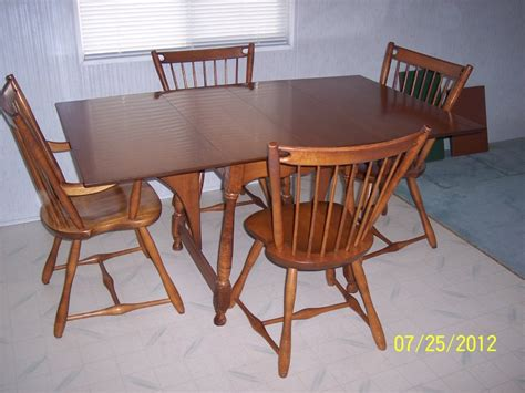 Maple Dining Table And Chairs Maple Dining Room Table And Chairs Alliancemv