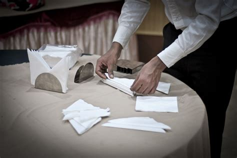 How To Make Things Out Of Paper Napkins - uses for spare napkins saving advice saving advice