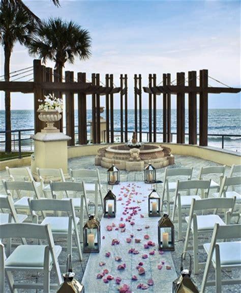 beach wedding venues in ventura county beach wedding 1000 images about treasure coast venues on pinterest