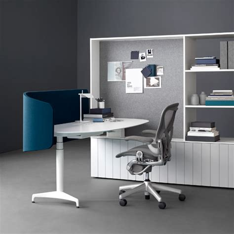 office furniture herman miller herman miller starts production of yves behar s office landscape sourceyour so you