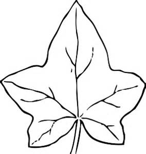 Outline Of A Pumpkin Leaf by Clipart Leaf 2 Clipart Best Clipart Best