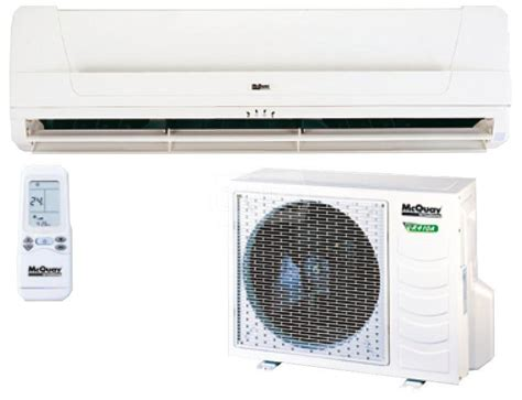 Ac Mcquay mcquay m5wm010g2r m5lc010cr air conditioner specifications