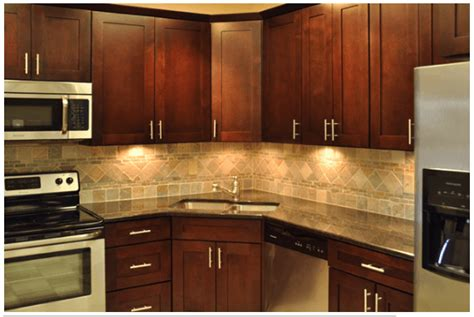 Pictures Of Subway Tile Backsplashes In Kitchen shaker kitchen cabinet hardware style premium cabinets