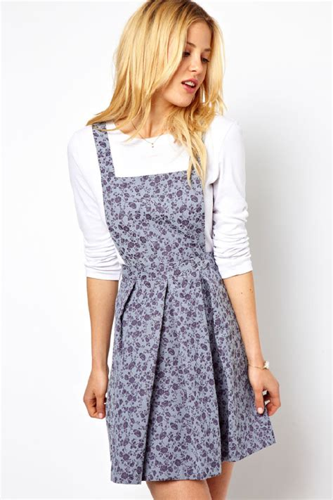 Trends The Pinafore Dress by Pinafore Dresses Shop The Trend