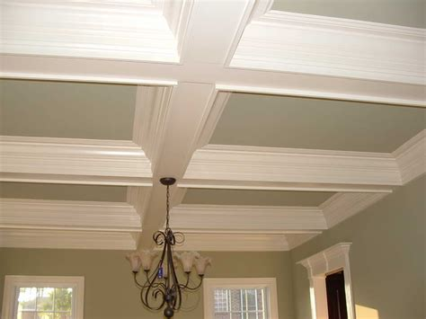 Painted Drop Ceiling Basement Drop Ceiling Ideas And The Installation Process