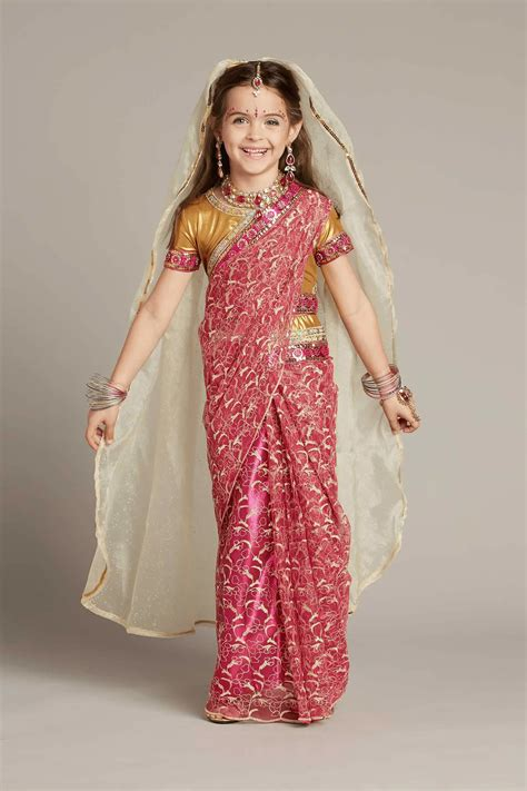 Dress Maharani indian maharani princess costume for chasing fireflies